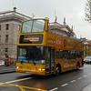 Dualway Dublin CityScape Transbus Trident Plaxton President 03-KE-16301 (formerly Metroline LR52KXP) on O'Connell Street.