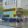 Dublin Bus Volvo ALX400 05-D-30588 AX588 on O'Connell Street on the 38.