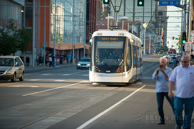 KC Street Car Grand Opening Day Two 05.06.16