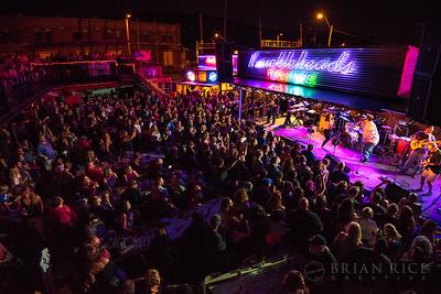 Tyson Leslie's Purple Jam: A Tribute to Prince 05.29.16