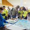 JOED VIERA/STAFF PHOTOGRAPHER-Lewiston, NY- Niagara and Orleans county students participate in  Envirothon.