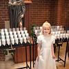 Camille's Communion 22