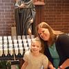 Camille's Communion 20