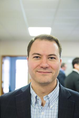 Senator Robert Ortt