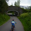 Bristol Bath Cycle Path