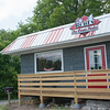 JOED VIERA/STAFF PHOTOGRAPHER-Lockport, NY-The newly opened Reid's ice cream shop.