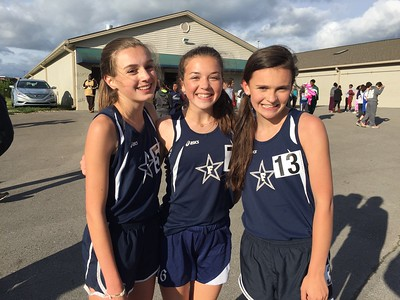 May 5: Hailey Knox County Track Meet & Elite Meet of Champions