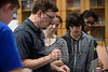 17524 Jim Hannah, Chris Wyatt & Pat Sonner Neuroscience Demonstration 5-12-16