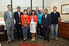 17569 Adam Wik, Visiting China Shantou University Delegation 5-24-16