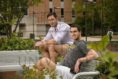 17570 Student Profiles Filip Polenakovile & Andrew Polenakovik 5-20-16