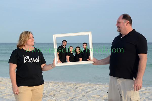 Henry Family Photos
