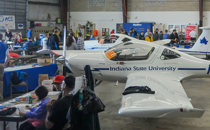 MET 043016 ISU FLIGHT SCHOOL