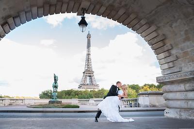 Maysoun & Roman Paris