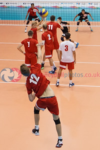 2016 School Games, Sir David Wallace Sports Hall, Loughborough University, Sat 3rd Sep 2016.  © Michael McConville   http://www.volleyballphotos.co.uk/2016/Misc/20160903-uksg