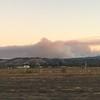 Santa Cruz mtn fire 9/27/16