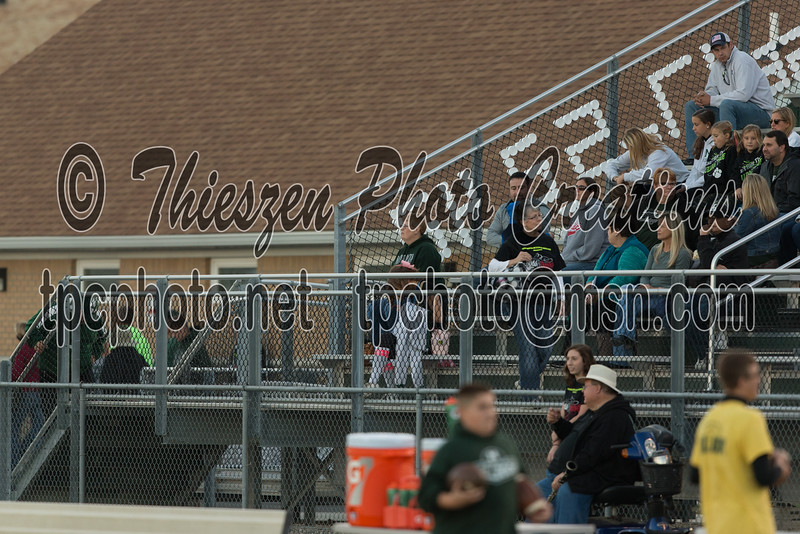 10/14/16 Monrovia vs Scecina at Hadley Field in Monrovia, IN. Photo by Eric Thieszen.
