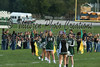 Monrovia hosted Triton Central at Hadley Field, Monrovia, IN.  Photo by Eric Thieszen.