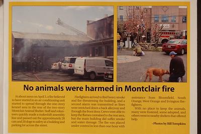 New Jersey Fire Magazine  - May 2016