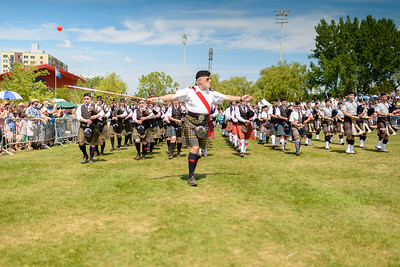 Montreal Highland Games 2016