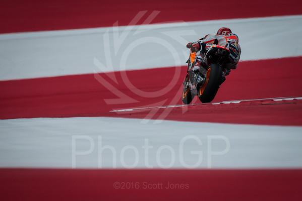 MotoGP 2016 Round 10 Austria