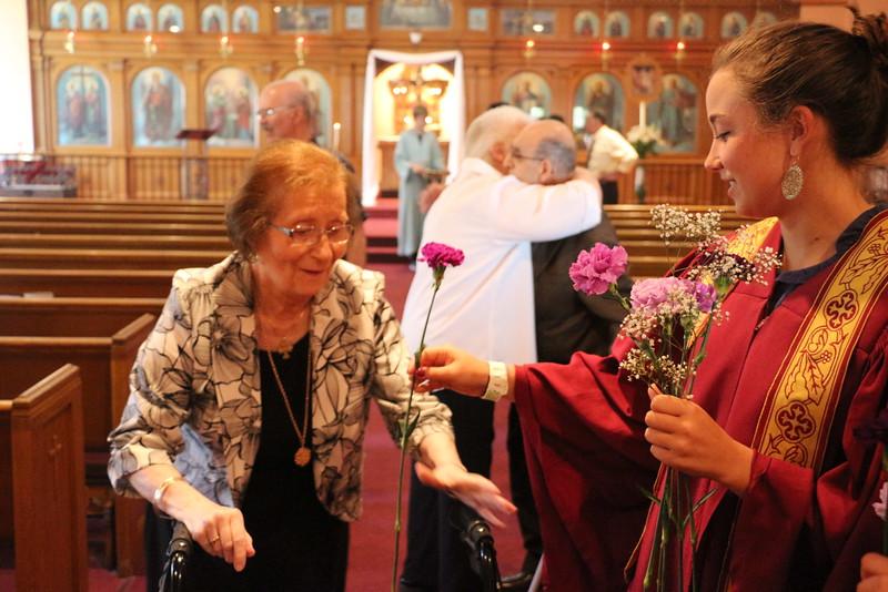 Muskegon Parish Visitation