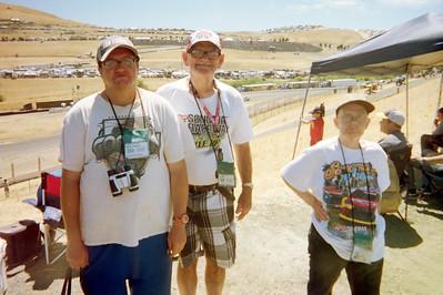 NASCAR #1629 (June 24-27)