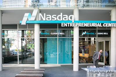 NASDAQ CLOSING BELL: TECHNOLOGY FAST 500