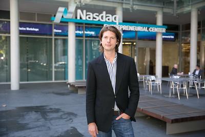 NASDAQ EC: MILESTONE MAKERS PORTRAITS