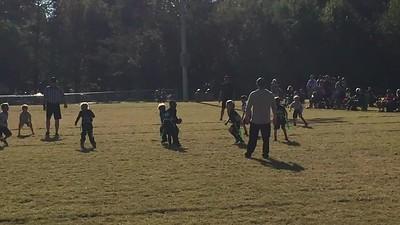 NFL Youth Flag Football 2016