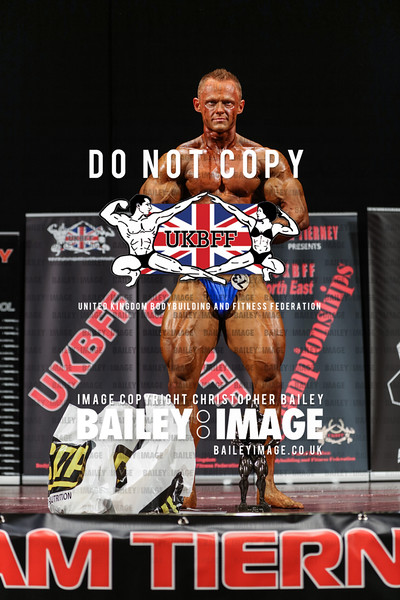 INTERMEDIATE BODYBUILDING O90 KG