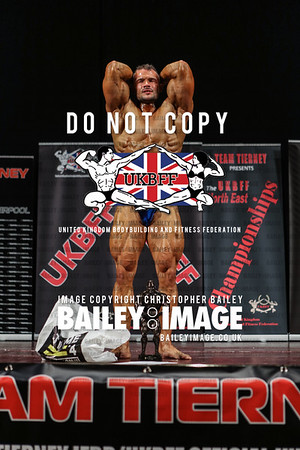 INTERMEDIATE BODYBUILDING U90 KG