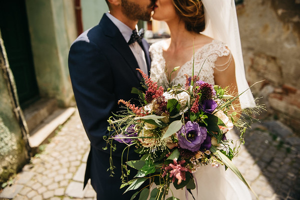 Fotografii de nunta Sibiu - Ana si Cata - 2016