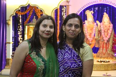 Navratri Celebrations  Oct 9th 2016