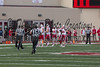 10/15/16 Nebraska vs IU at Memorial Stadium in Bloomington, IN. Photo by Eric Thieszen.