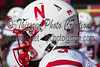10/15/16 Nebraska vs IU at Memorial Stadium in Bloomington, IN. Photo by Eric Thieszen.
