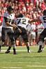 Nebraska vs Perdue at Memorial Stadium, Lincoln, NE.  Photo by Eric Thieszen.