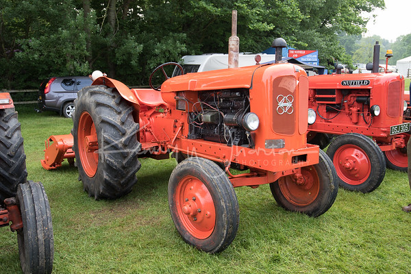 1949 Nuffield M4