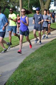 Next Step Half Full Marathon Time Trial