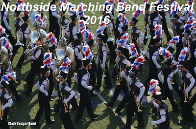 20161008 Northside Marching Band Festival