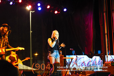 RaeLynn Live @ Jacksonville Fair - 11.10.16