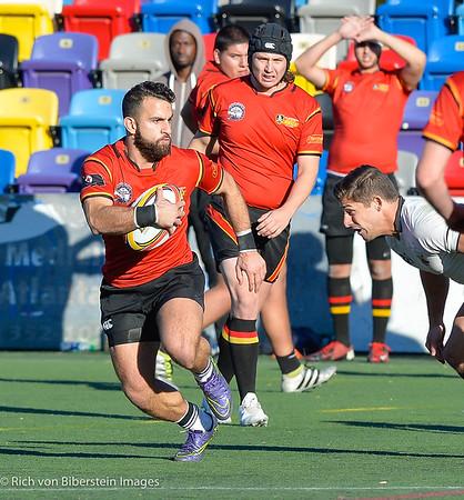 11/19/16 Atlanta Renegade Rugby