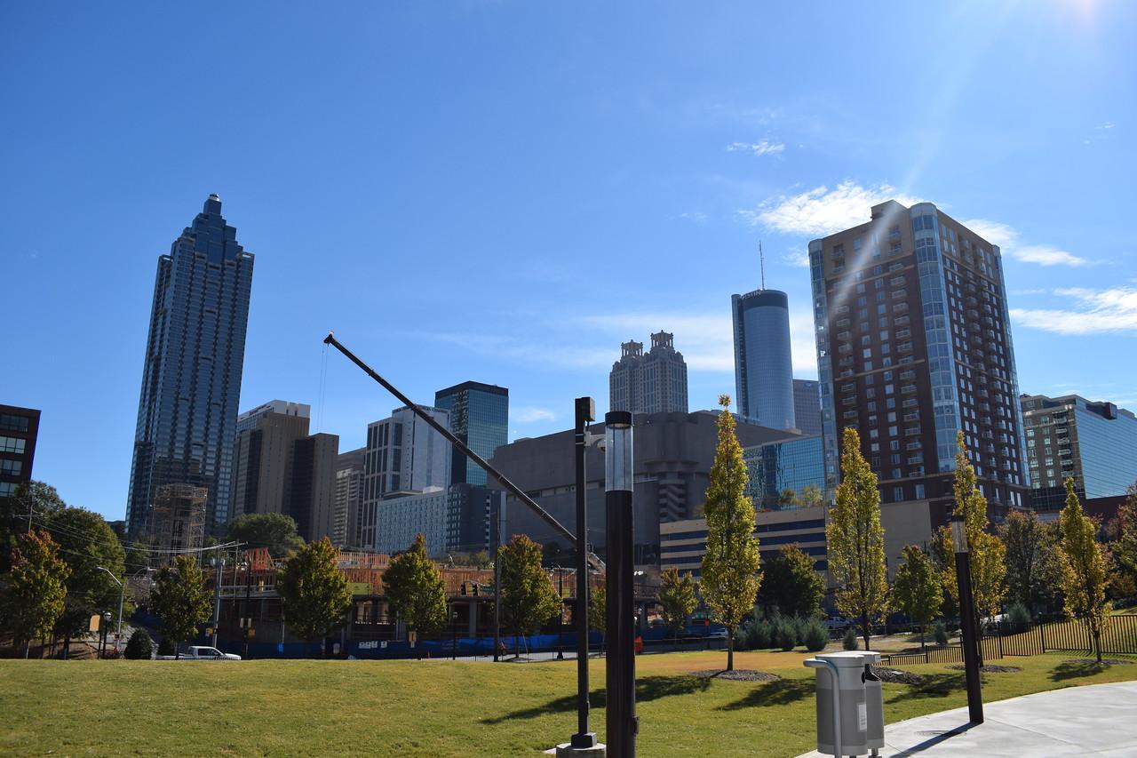Orgie Atlanta