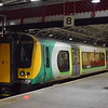 London Midland Class 350 Desiro no. 350106 at Crewe.