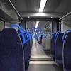 Thameslink Class 700 Desiro City interior.