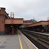 Birmingham Moor Street station.
