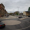 The rebuilt Frideswide Square in Oxford.