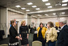 18308 Fran Keeley, Presidential Lecture Series Margaret O'Mara 11-2-16