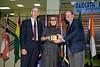 18335 Jim Hannah, Pascale Abadie International Education Award 11-15-16