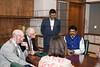 18352 Jim Hannah, India Cabinet Minister Ganta Srinivassa Rao 11-17-16