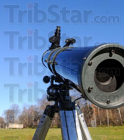 MET 112016 TELESCOPE